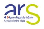 Agence régional de Santé Auvergne-Rhônes-Alpes