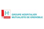 Groupe Hospitalier Mutualiste