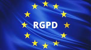 Mise à jour des informations légales : RGPD