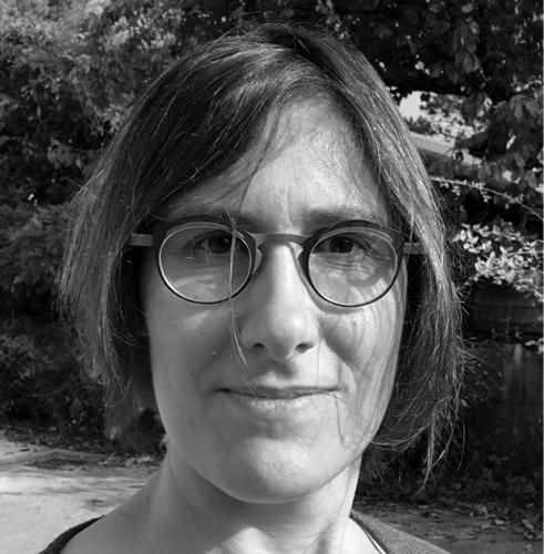 Dr Delphine Collomb
