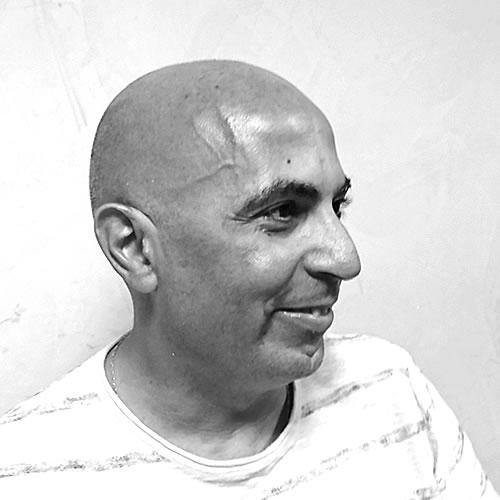 Dr Semir Yakoub