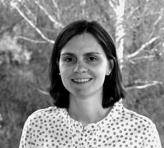 Dr Marie DELGRANGE-GARELLI
